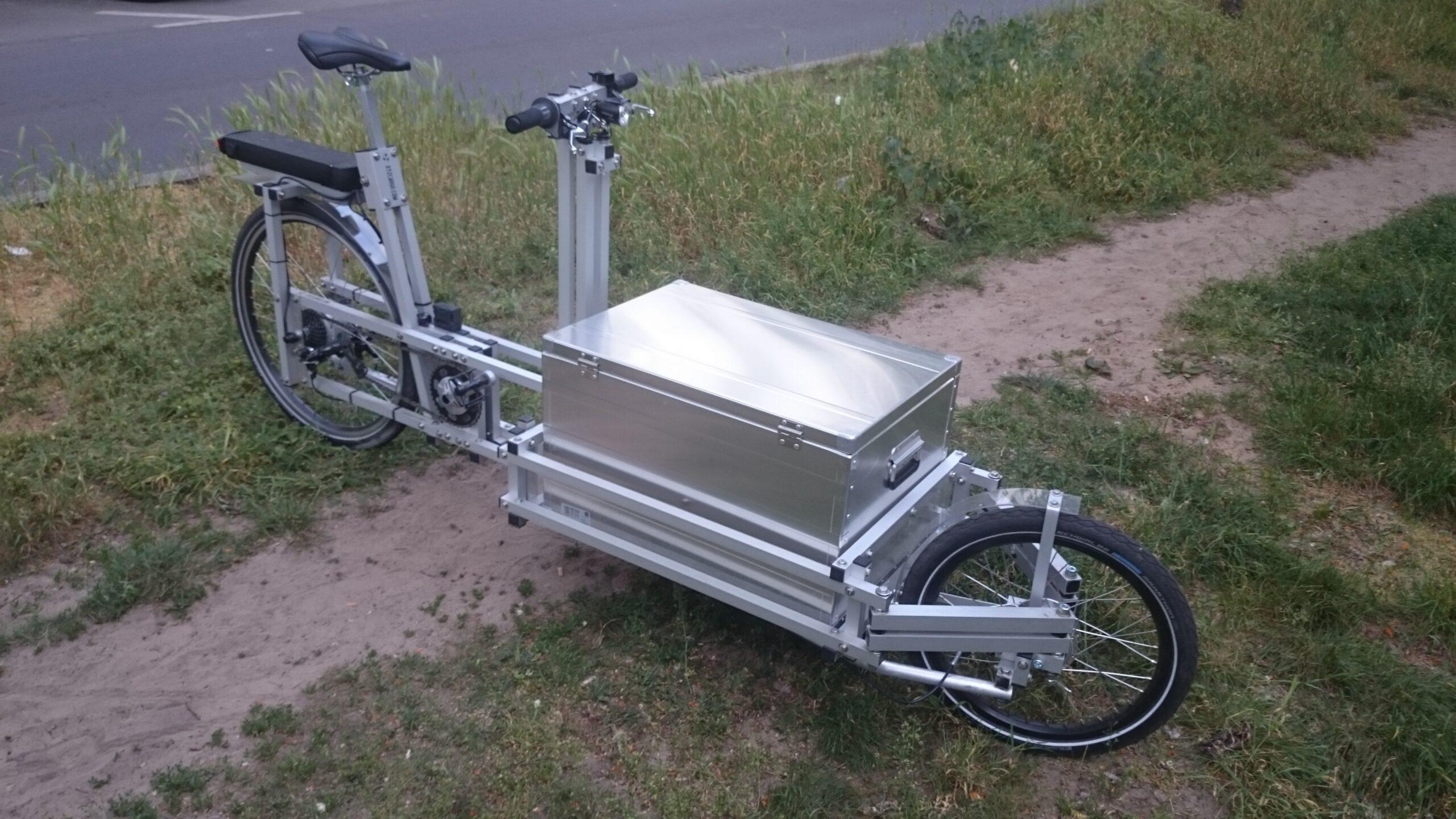 XYZ Bike